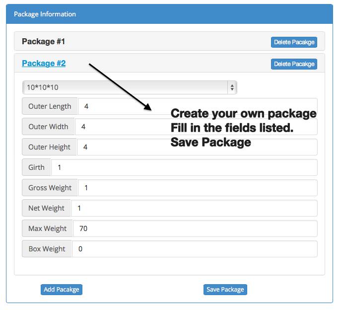 WooCommerce USPS Label Printing and Tracking Code Plugin