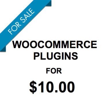 WooCommerce plugins for $10